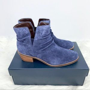 NIB COLE HAAN ALAYNA SLOUCH BOOTIE